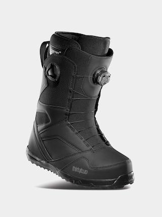 ThirtyTwo u00cencu0103lu021bu0103minte pentru snowboard Stw Double Boa (black)