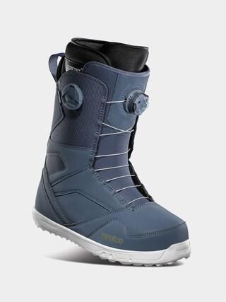 u00cencu0103lu021bu0103minte pentru snowboard ThirtyTwo Stw Double Boa (blue)