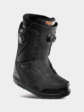 ThirtyTwo u00cencu0103lu021bu0103minte pentru snowboard Tm 2 Double Boa (black)
