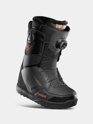 ThirtyTwo u00cencu0103lu021bu0103minte pentru snowboard Lashed Double Boa Wmn (black)