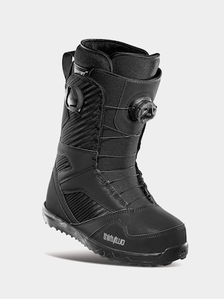 ThirtyTwo u00cencu0103lu021bu0103minte pentru snowboard Stw Double Boa Wmn (black)