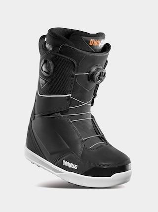 ThirtyTwo u00cencu0103lu021bu0103minte pentru snowboard Lashed Double Boa (black)