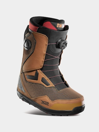 ThirtyTwo u00cencu0103lu021bu0103minte pentru snowboard Tm 2 Double Boa (brown)