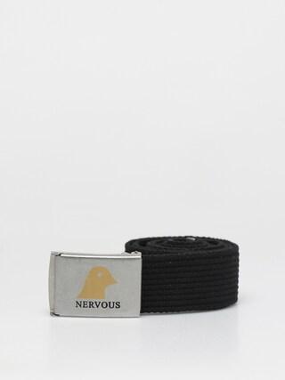 Nervous Curea Gold Head (silver/black)