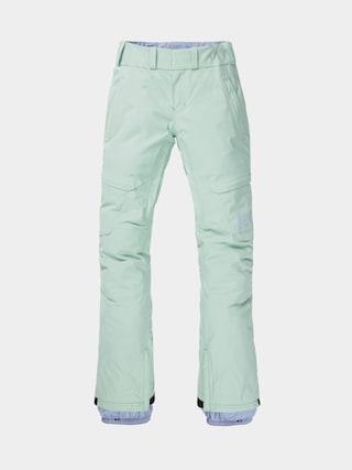 Burton Pantaloni pentru snowboard Ak Gore Tex Insulated Summit Wmn (faded jade)