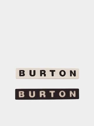 Burton Suport Foam Stomp Pad (bar logo)