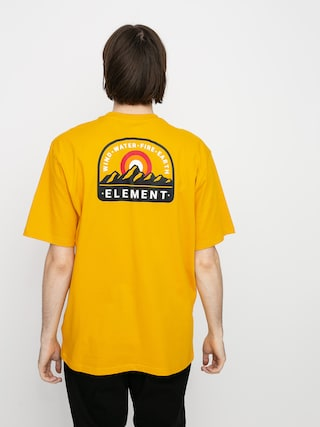 Element Tricou Stahl (old gold)