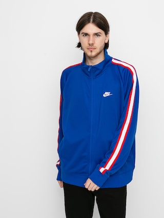 Nike Hanorac Sportswear N98 (game royal/sail)