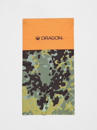 Dragon Eu0219arfu0103 Neck Gaiter (camo)