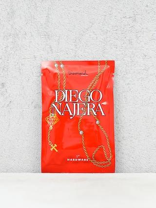 Diamond Supply Co. u0218uruburi Diego Najera Pro (gold)