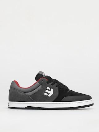 Etnies Pantofi Marana (black/dark grey)