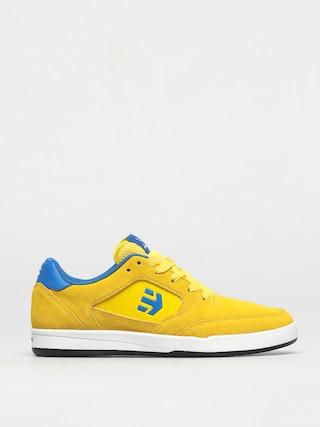Etnies Pantofi Veer (yellow)