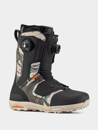 u00cencu0103lu021bu0103minte pentru snowboard Ride Insano (tiger camo)