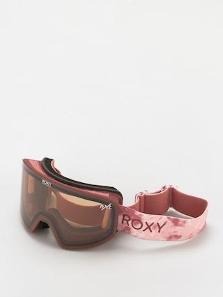 Ochelari pentru snowboard Roxy Feelin Wmn (silver pink tie dye)
