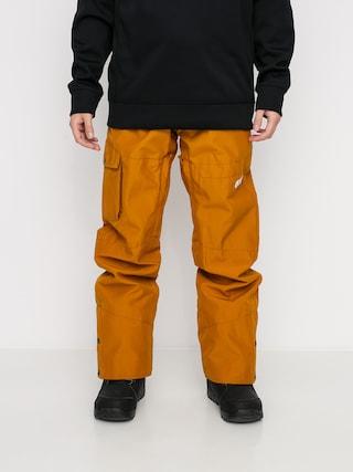 Picture Pantaloni pentru snowboard Under (camel)
