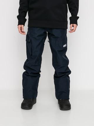 Picture Pantaloni pentru snowboard Under (dark blue)