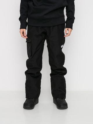 Picture Pantaloni pentru snowboard Under (black)