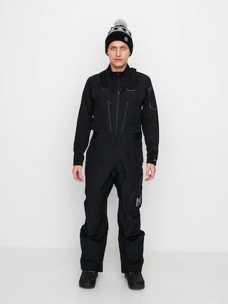 Burton Pantaloni pentru snowboard Ak Gore Tex Cyclic Bib (true black)