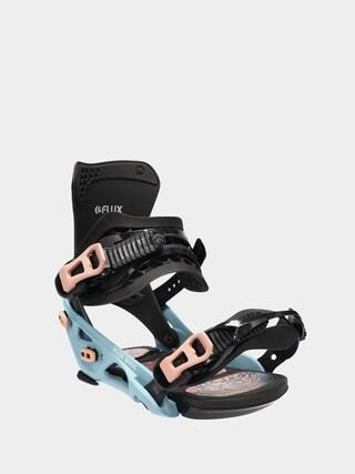 Legu0103turi pentru snowboard Flux DS (kenny)