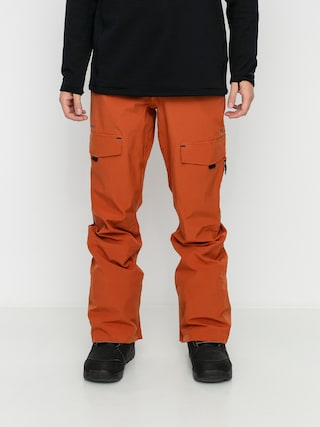 Pantaloni pentru snowboard Billabong Ascent Stx (auburn)