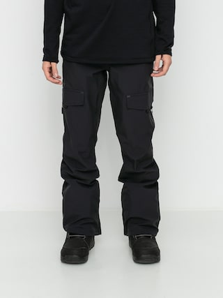 Pantaloni pentru snowboard Billabong Ascent Stx (black)