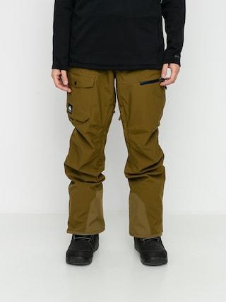 Quiksilver Pantaloni pentru snowboard Utility (military olive)