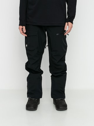 Quiksilver Pantaloni pentru snowboard Utility (true black)