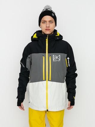 Geacu0103 de snowboard Burton Ak Gore Tex Swash (true black/castlerock/white mist)