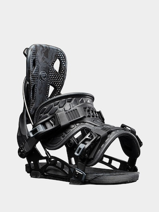 Flow Legu0103turi pentru snowboard Nx2 (black)