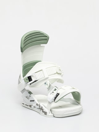 Legu0103turi pentru snowboard Drake Reload (light grey/green)