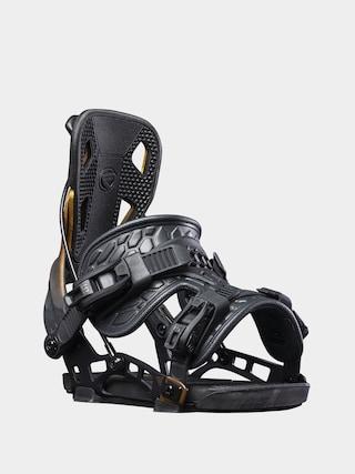 Legu0103turi pentru snowboard Flow Nx2 (driftwood)