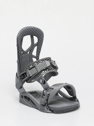 Legu0103turi pentru snowboard Drake Fifty (steel grey)