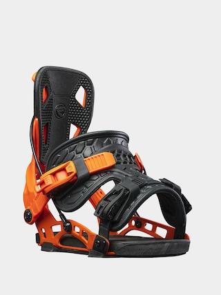 Flow Legu0103turi pentru snowboard Nx2 (orange)