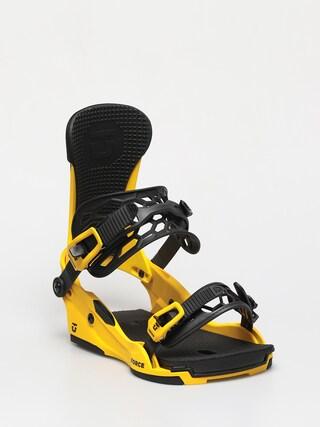 Union Legu0103turi pentru snowboard Force 5 Packs (yellow)