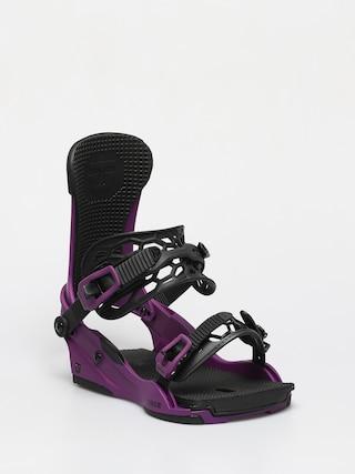 Union Legu0103turi pentru snowboard Force 5 Packs (purple)