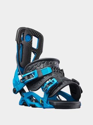 Legu0103turi pentru snowboard Flow Fuse (blue/black)