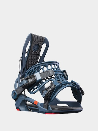 Legu0103turi pentru snowboard Flow Fenix (petrol/red)