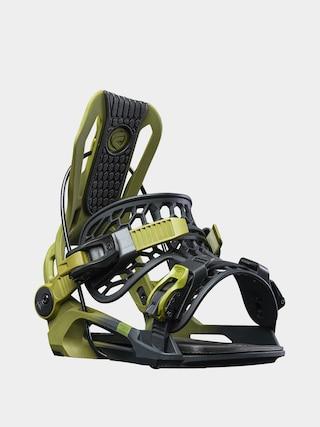 Flow Legu0103turi pentru snowboard Fenix (green)
