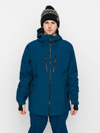 Volcom Geacu0103 de snowboard Tds Inf Gore Tex (blue)
