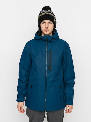Geacu0103 de snowboard Volcom Deadlystones Ins (blue)