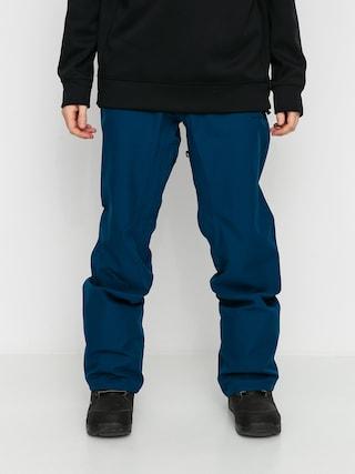 Pantaloni pentru snowboard Volcom Freakin Snow Chino (blue)