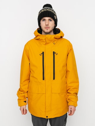 Volcom Geacu0103 de snowboard Ten Ins Gore Tex (resin gold)