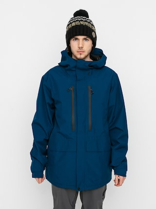 Geacu0103 de snowboard Volcom Ten Ins Gore Tex (blue)