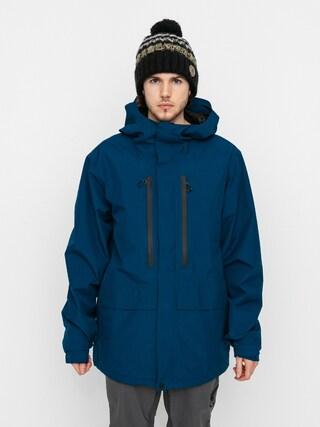 Volcom Geacu0103 de snowboard Ten Ins Gore Tex (blue)