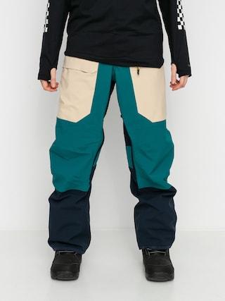 Quiksilver Pantaloni pentru snowboard Tr Stretch (everglade)