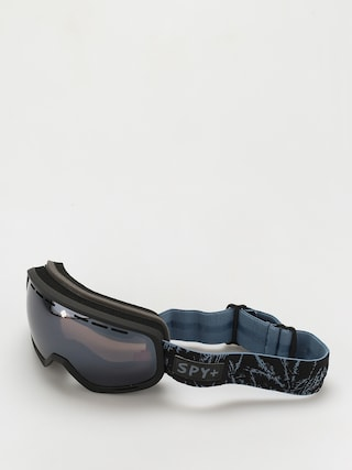 Ochelari pentru snowboard Spy Marshall (glacial black)