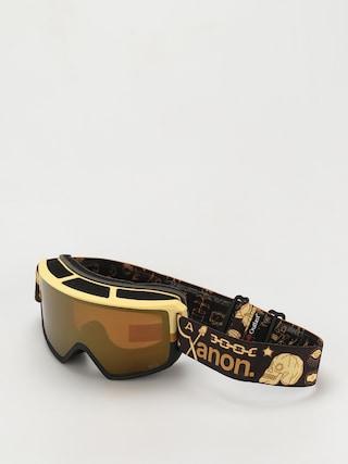 Anon Ochelari pentru snowboard M3 Mfi (sheridan/perceive sunny bronze)