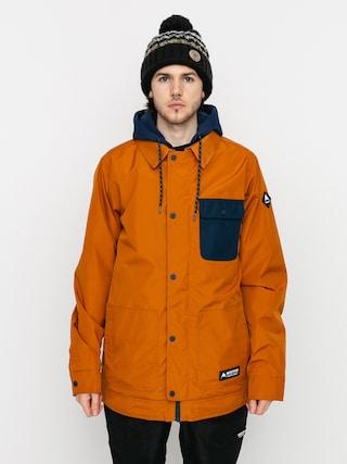 Geacu0103 de snowboard Burton Dunmore (true penny)