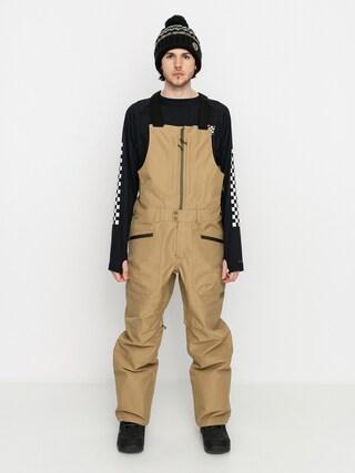 Burton Pantaloni pentru snowboard Gore Tex Reserve Bib (kelp)