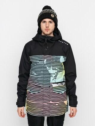 Burton Geacu0103 de snowboard Covert (true black/instigator)